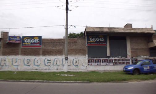 JUAN MANUEL DE ROSAS KM 32400 González Catán