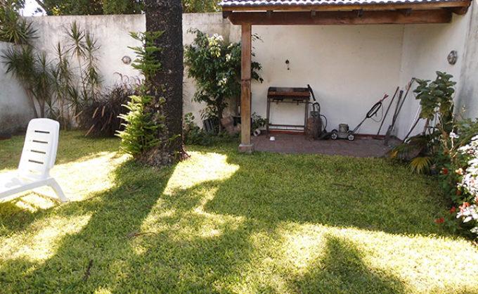 Fray Luis Beltran 466