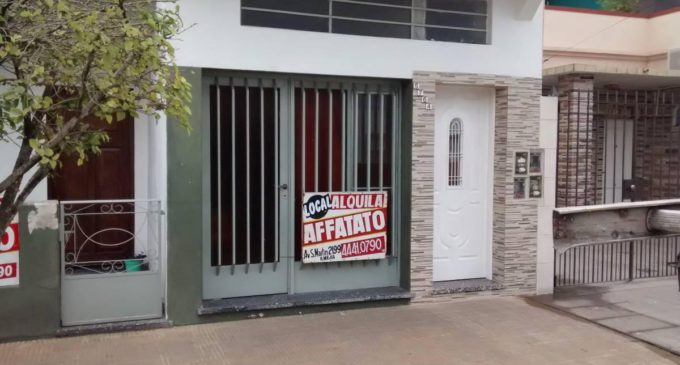 Local en Alquiler – Iwanowsky 5760 – La Tablada