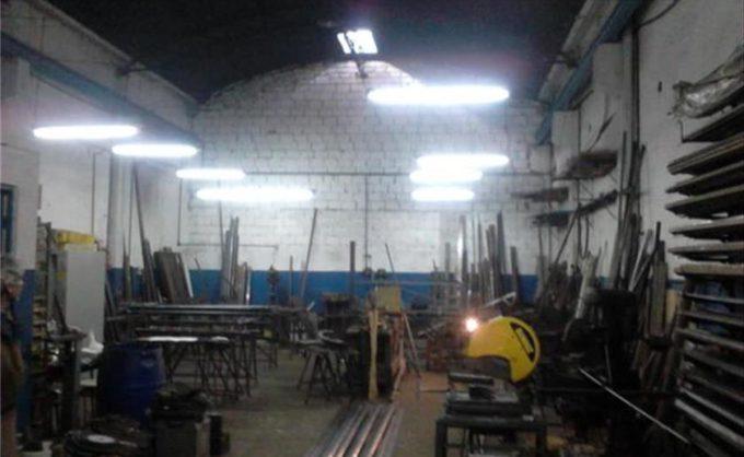 Local en alquiler en Av Rivadavia 17100 Haedo Sur