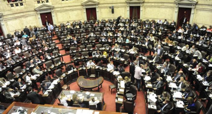 Aprobaron la modificación de la ley de Abastecimiento