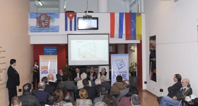 Presentación Asociación Pyme