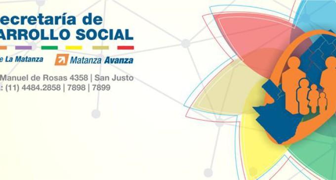Firman acuerdo para capacitar a personal de Desarrollo Social y municipal