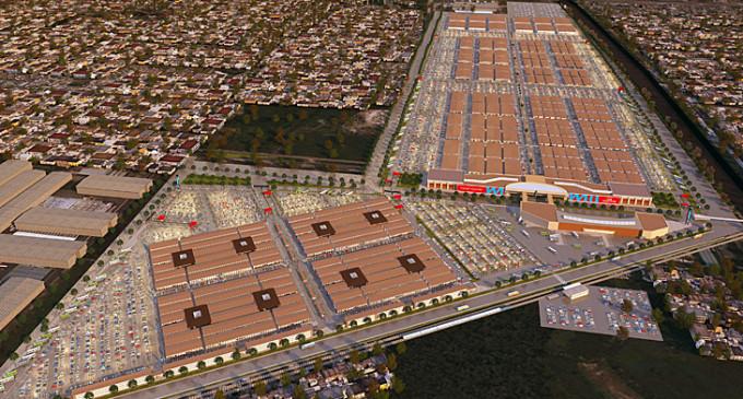 Mercado Central: lanzan las obras del shopping más grande de Latinoamérica
