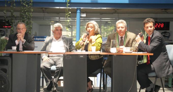"Encuentro ""Movilidad metropolitana para ciudades a escala humana"""