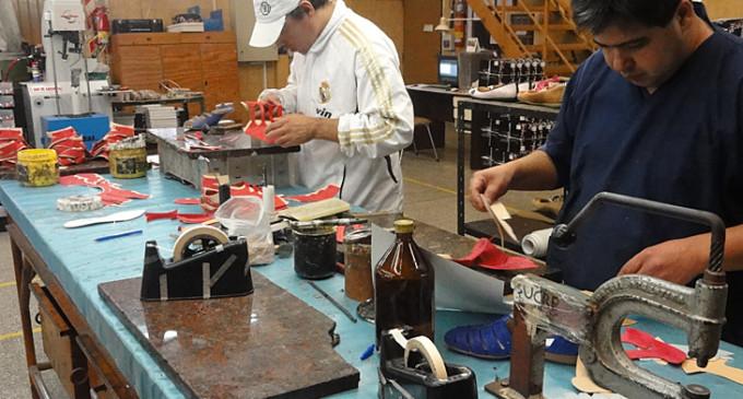 """Los productores de calzado, """"con buenas expectativas"""" para 2015"""