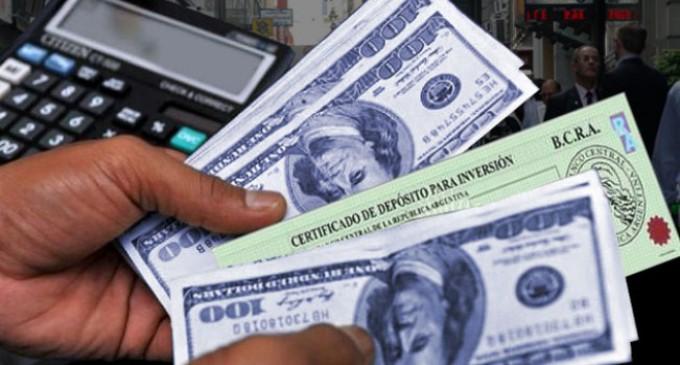 El Gobierno prorrogó por otros tres meses el blanqueo de capitales
