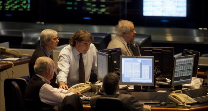 Las cifras de un martes negro para los mercados en Rusia