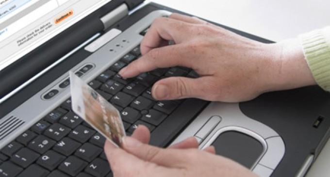 Prevén un fuerte aumento de ventas por internet en las fiestas