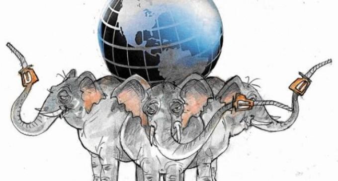 Precios del crudo y su impacto en la Argentina, Ecuador y Venezuela