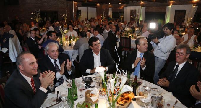 """""""Estamos en plena carrera para que La Matanza llegue al primer lugar de la provincia de Buenos Aires"""""""