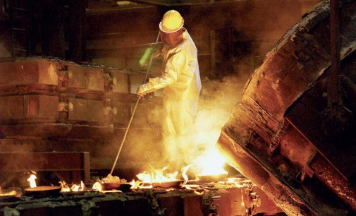 Los metalúrgicos cobrarán un bono extra en febrero y marzo como adelanto de las paritarias