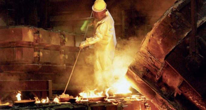 Esta semana, los metalúrgicos cerrarían el acuerdo por el bono de fin de año