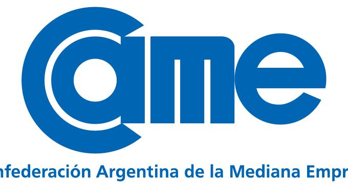 Para la CAME, los comercios perdieron 1.680 millones de pesos por el paro