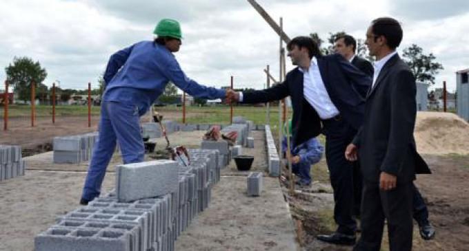 El Pro.Cre.Ar culminó el año con 114.445 soluciones habitacionales