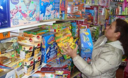Aumento en las compras con tarjeta para Reyes