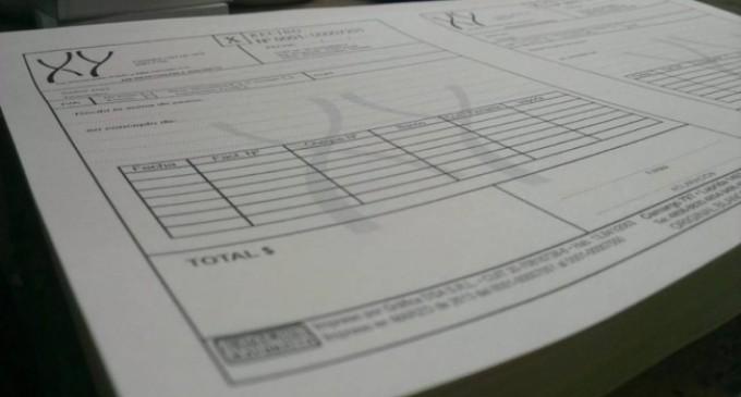 Monotributo: cómo seguir usando las facturas viejas