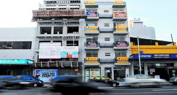 En la Provincia, diciembre fue el mes con más operaciones inmobiliarias de 2014
