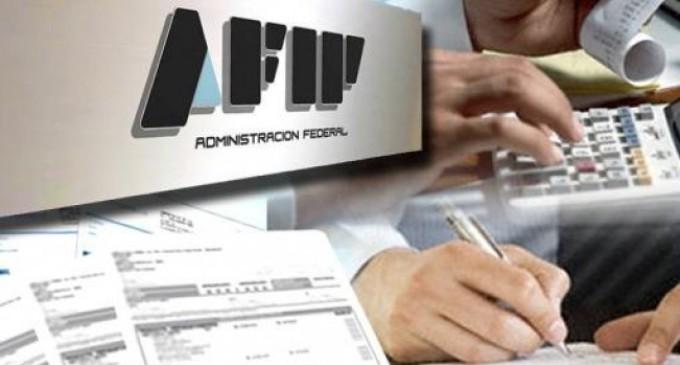 La AFIP estableció pautas para la recategorización anual de autónomos
