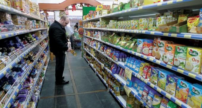 Los supermercadistas chinos buscan exportar valor agregado
