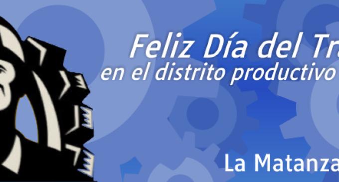 1º de Mayo: Día Internacional del Trabajador