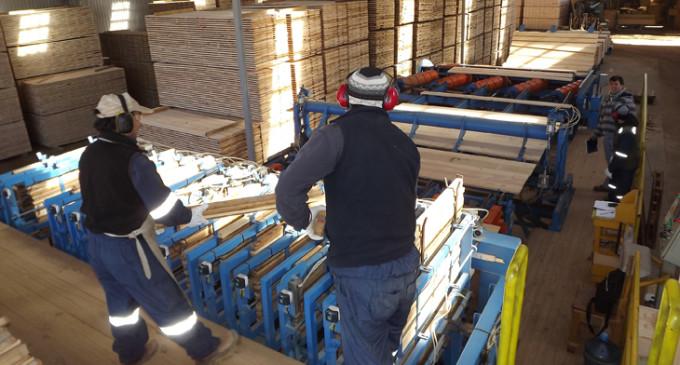 Crearán centros de capacitación para empleados de las pymes