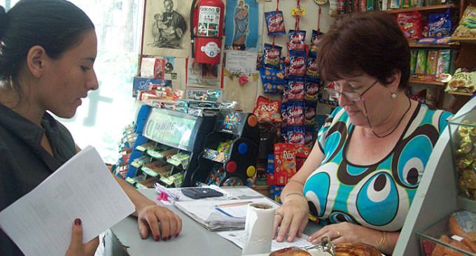Creció el empleo en los comercios de la provincia de Buenos Aires