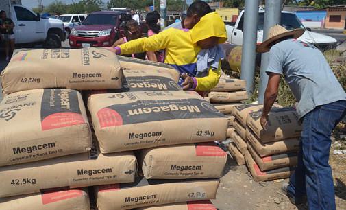 Crece el consumo de cemento y estiman una suba de 2,3 por ciento para 2015