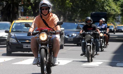 Repunta la venta de motos y La Matanza continúa liderando el mercado en la Provincia