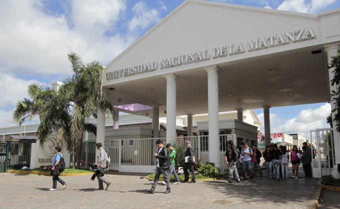 La UNLaM encabeza el ranking de eficiencia en universidades públicas