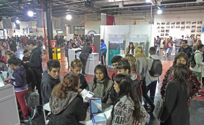Se viene una nueva Feria Educativa en la UNLaM