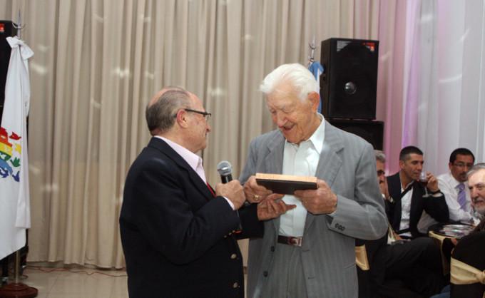 Banco Credicoop festejó otro año de actividad en La Matanza