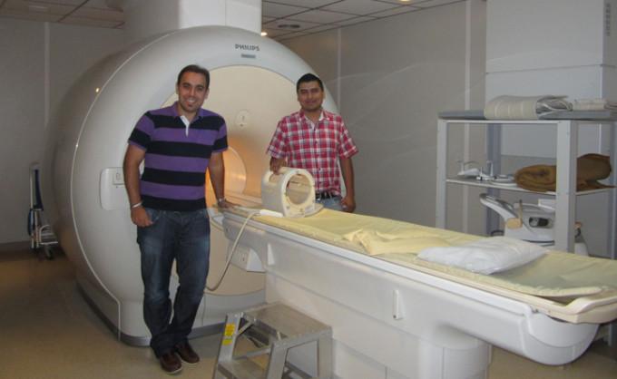 Ingenieros de la UNLaM crean un historial de registro para la salud