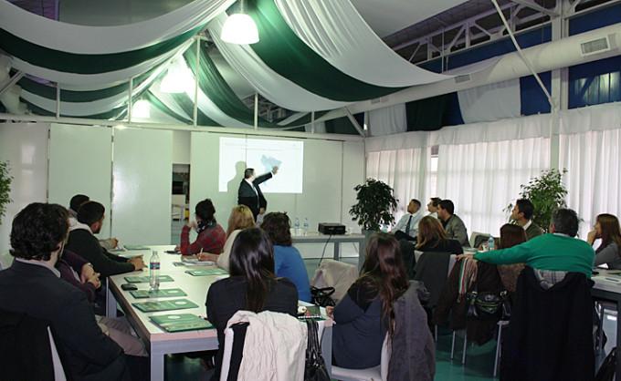 La UNLaM dictó un seminario sobre la norma ISO 9001