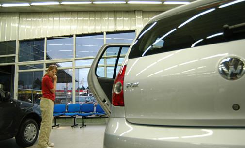 Los concesionarios desmienten que esté paralizada la venta de autos cero kilómetro