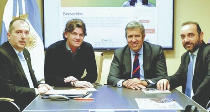 Inversores de España ponen fichas en red de emprendedores