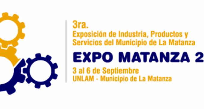 Ronda de Negocios Multisectorial en Expomatanza 2015