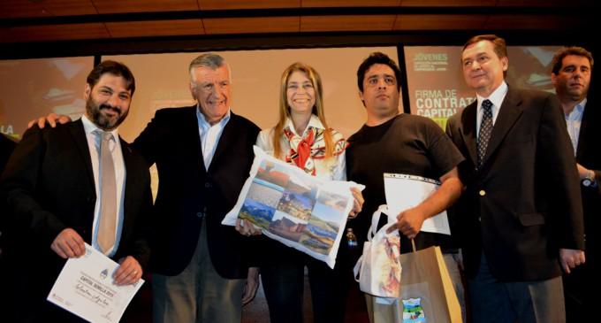 Industria acompañó 209 proyectos emprendedores que generaron una inversión de 29 millones de pesos