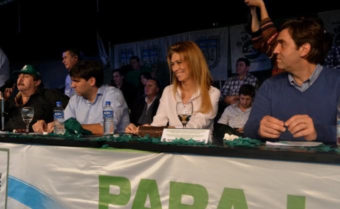 """Giorgi: """"Vamos por una ley de promoción al autopartismo, que es parte de la segunda generación de industrialización del que habla Daniel Scioli"""""""