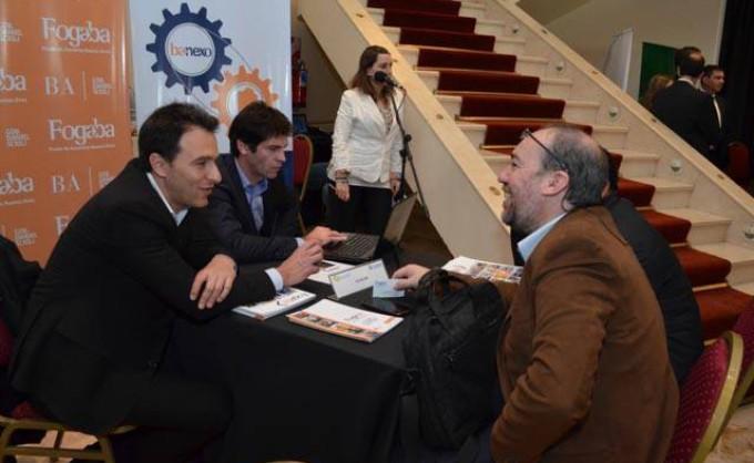 LaMatanza.Org.Ar participó de la Ronda de Negocios de Ituzaingó 2015
