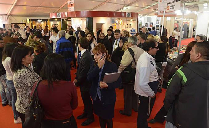 Más de cien empresas del Distrito participaron de Expo Matanza