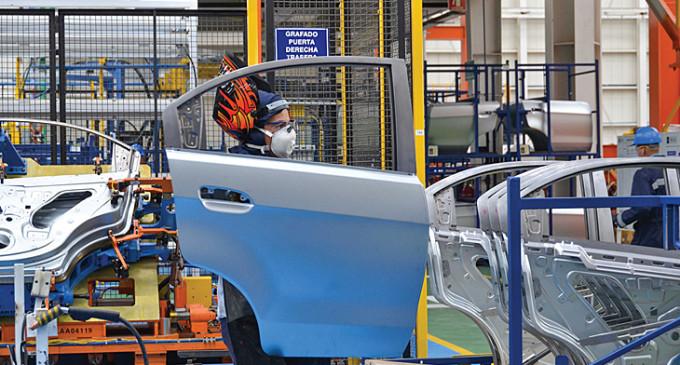 Terminales automotrices: promueven exportación a mercados no tradicionales