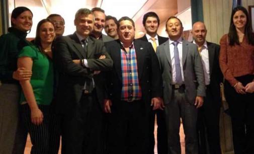Empresas bonaerenses participaron de una misión comercial en Colombia