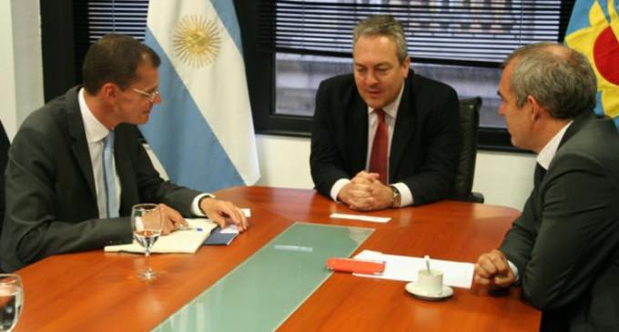 La Provincia y dependencia de la ONU medirán la competitividad de las PyMEs