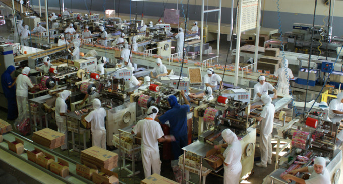 Cámaras empresariales crearon la Coordinadora Industrial de la Provincia