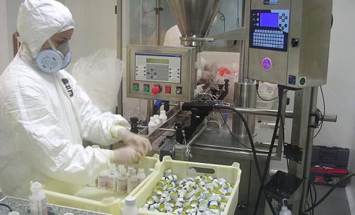 Impulsan la elaboración local de medicamentos