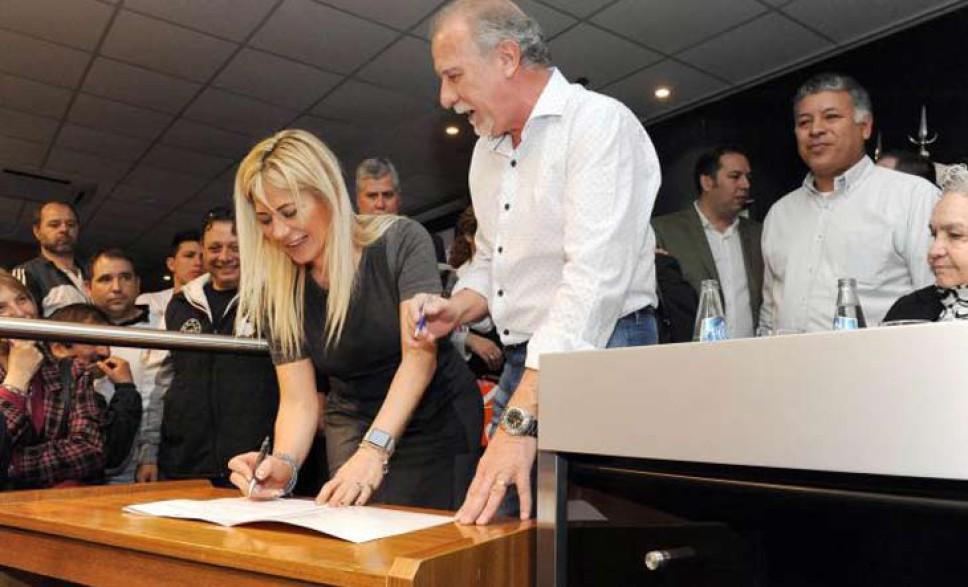 Se firmaron nuevos convenios para que 11 gremios se unan a la Formación Profesional