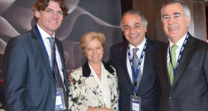 Avanza la integración de los mercados bursátiles del Mercosur