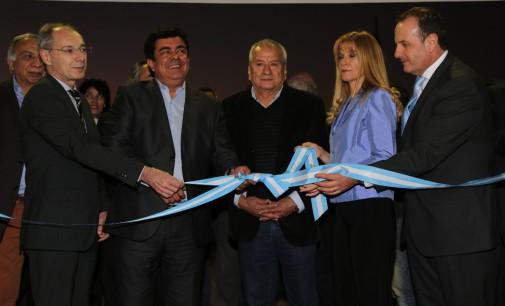 "El Ministerio de Industria inauguró ""Expo Matanza 2015"""