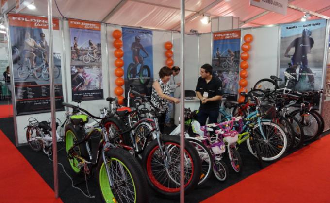 Aurora Bikes